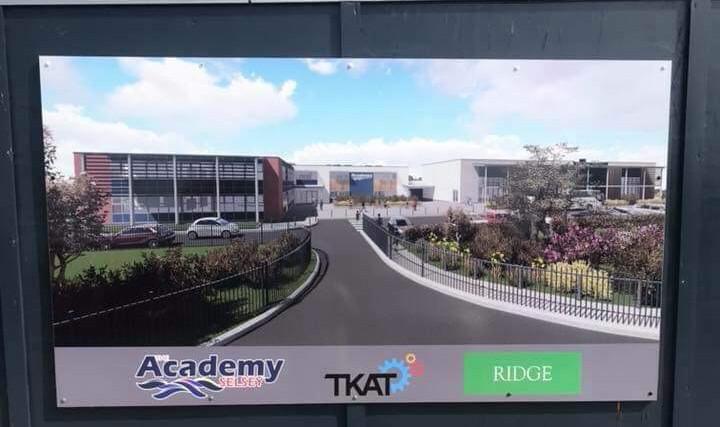 AlexAir HVAC Selsey Academy Project