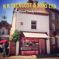 HH Treagust & Sons Family Butchers