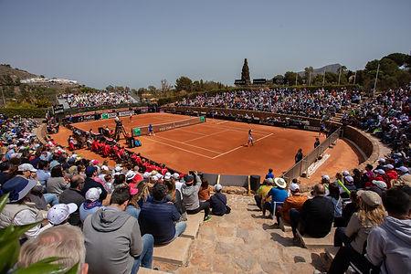 LMC Tennis