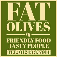 FAT Olives Emsworth