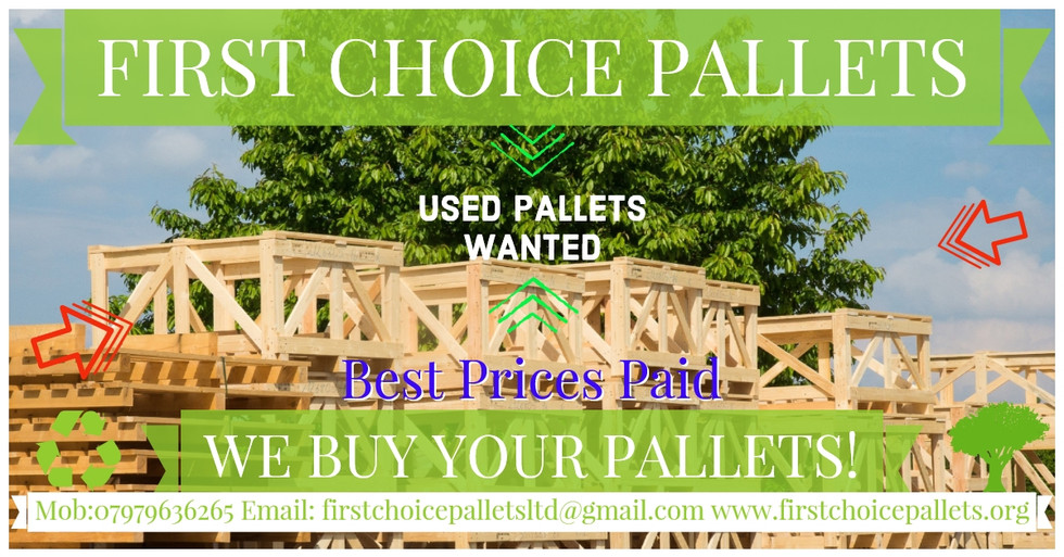 Citrus Monkeys - First Choice Pallets