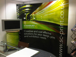 Stanbury Chameleon - SC Print