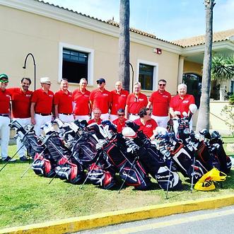 Murcia Golf