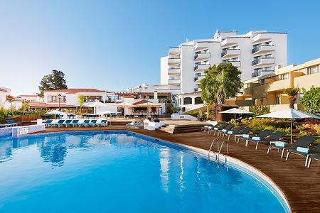 Tivoli Lagos Algarve | Outdoor Pool | In
