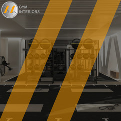 XL GYM Interiors