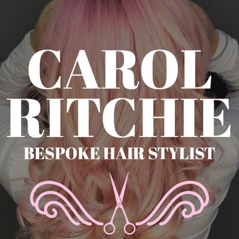 Carol Ritchie - Bespoke Hair - Portsmout
