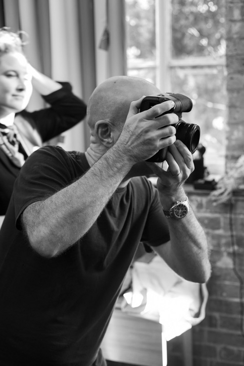 Dave Dodge Photography