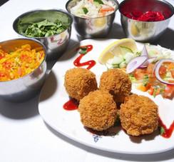 The Akash Restaurant