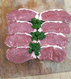 HH Treagust Butchers in Emsworth & Brighton