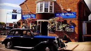 The Blue Bell Inn - Emsworth
