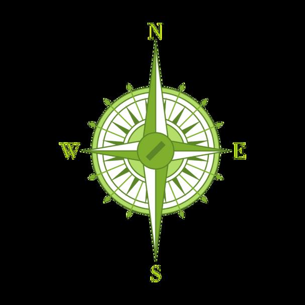 Citrus Monkeys - HPP Compass