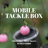 Mobile Tackle Box - Chichester - West Su