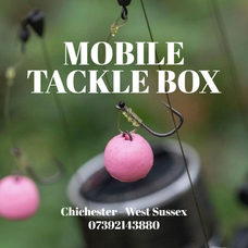 Mobile Tackle Box - West Sussex