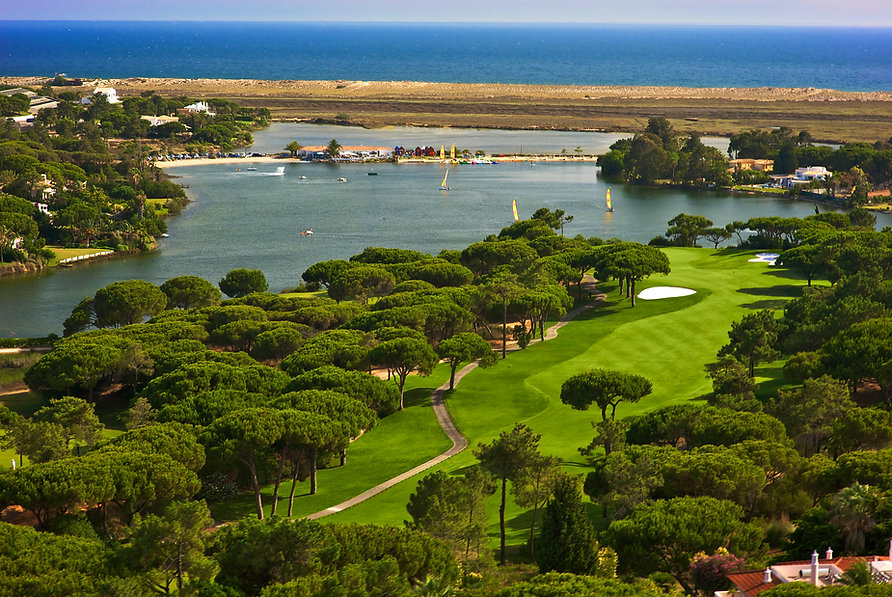 Quinta do Lago South | Almancil | Intim8