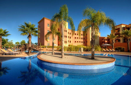 The Residence _ Victoria _ Algarve