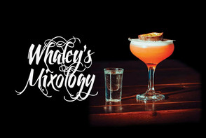 Whaley's Mixology