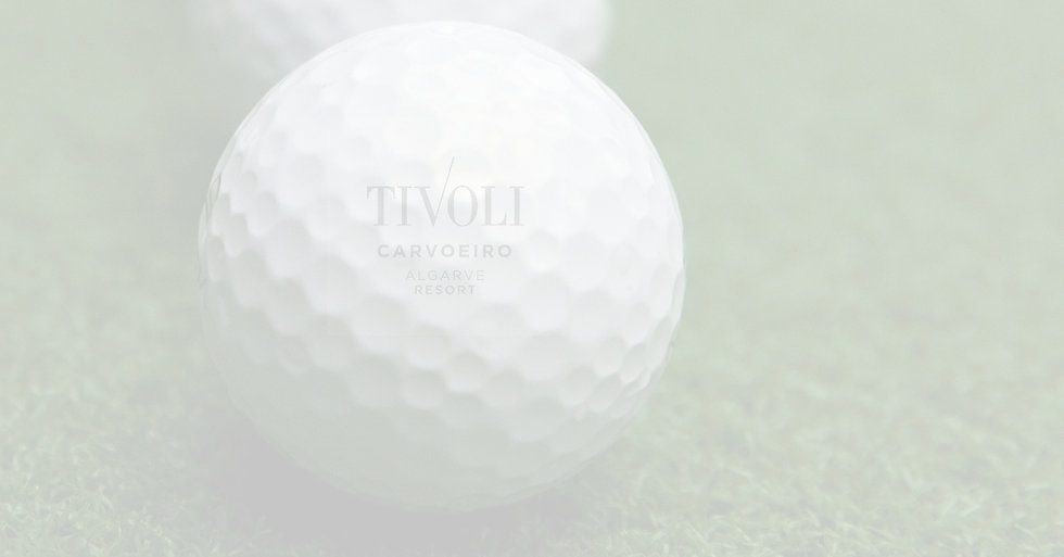 INTIM8 EVENTS - Golf - Tivoli Hotels- Al