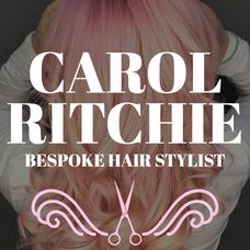 Carol Ritchie - Bespoke Hair - Portsmouth