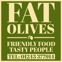 FAT OLIVES - Emsworth