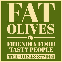 FAT OLIVES - Emsworth