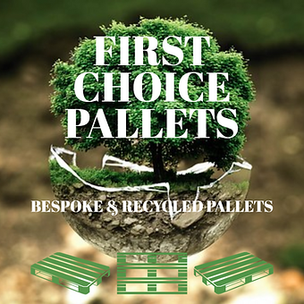 First Choice Pallets - Hampshire - West
