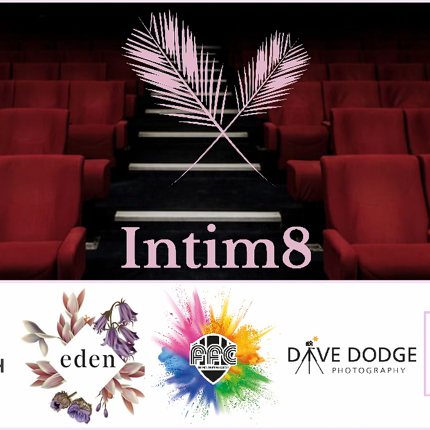 Intim8events Charity Event Postponed Sorry in Aid of Friends Fighting Cancer  - Private Screening of No Time To Die 007