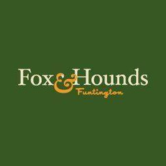 Fox and Hounds - Funtington - West Sussex