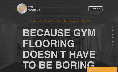 XL Gym Flooring