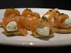 Fat Olives Restaurant in Emsworth - Hamp