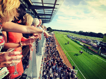 Fontwell Park Race Track