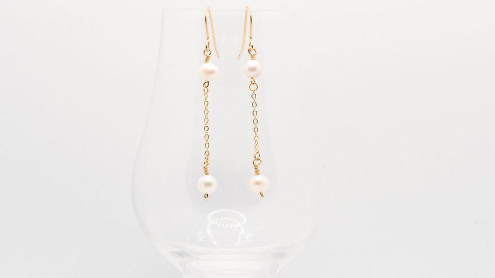 Sibyl Earrings