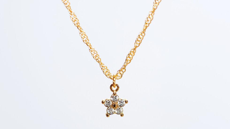 Azalea Necklace