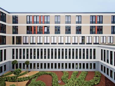 Universitätsklinikum Leipzig