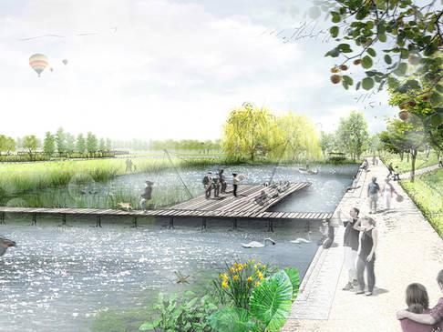 Landesgartenschau 2020 Ingolstadt