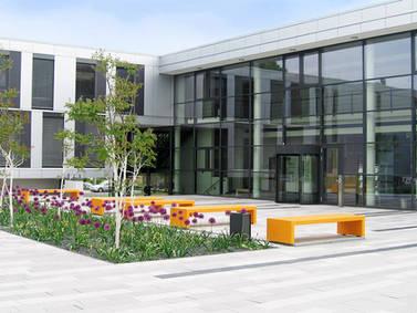 IWU Fraunhofer Institut