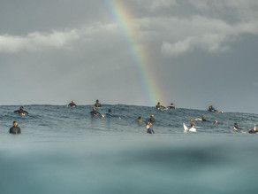 Surfear con crowd afecta a tu rendimiento