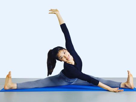 Dance for Wellness Wellness for Dance; Webisode 3