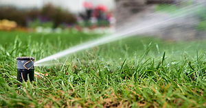 AS4Less irrigation & sprinkler services.
