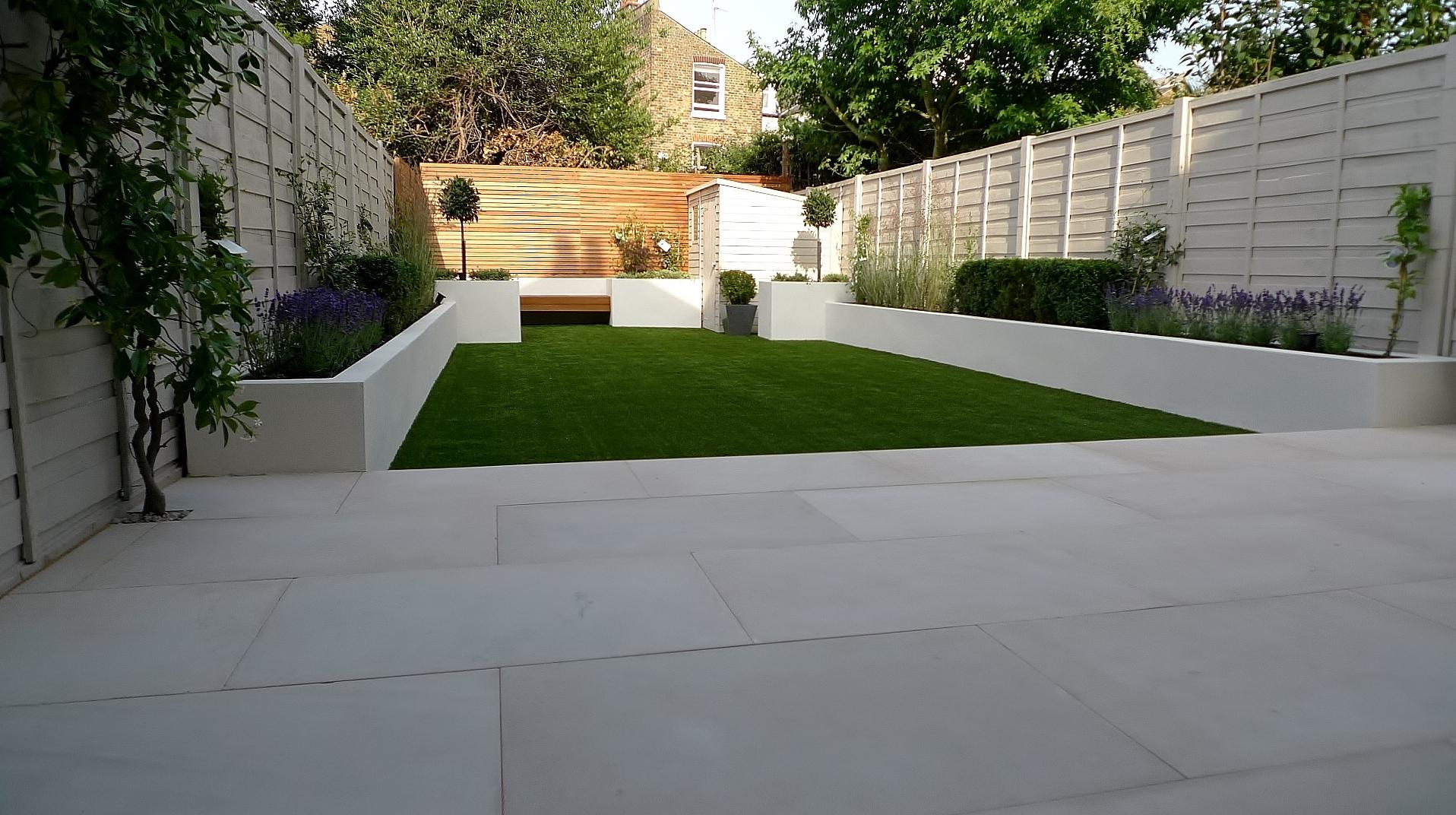 Backyard Landscape Design | As4less
