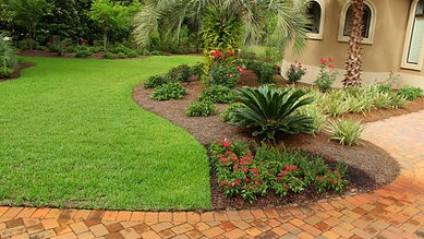 as4less landscaping - Residential-Lansca