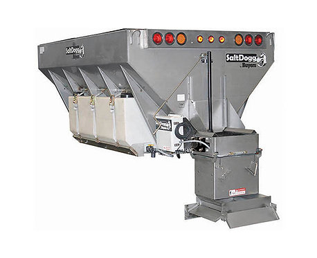 Buyers Salt Spreader 14 yrd