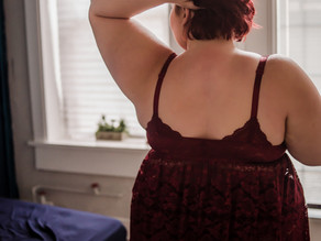 I Did a Boudoir Shoot - Here's Why You Should, Too