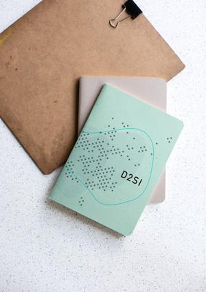D2SI - Identité visuelle