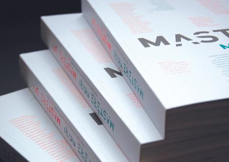 Catalogue des Mastères - Édition