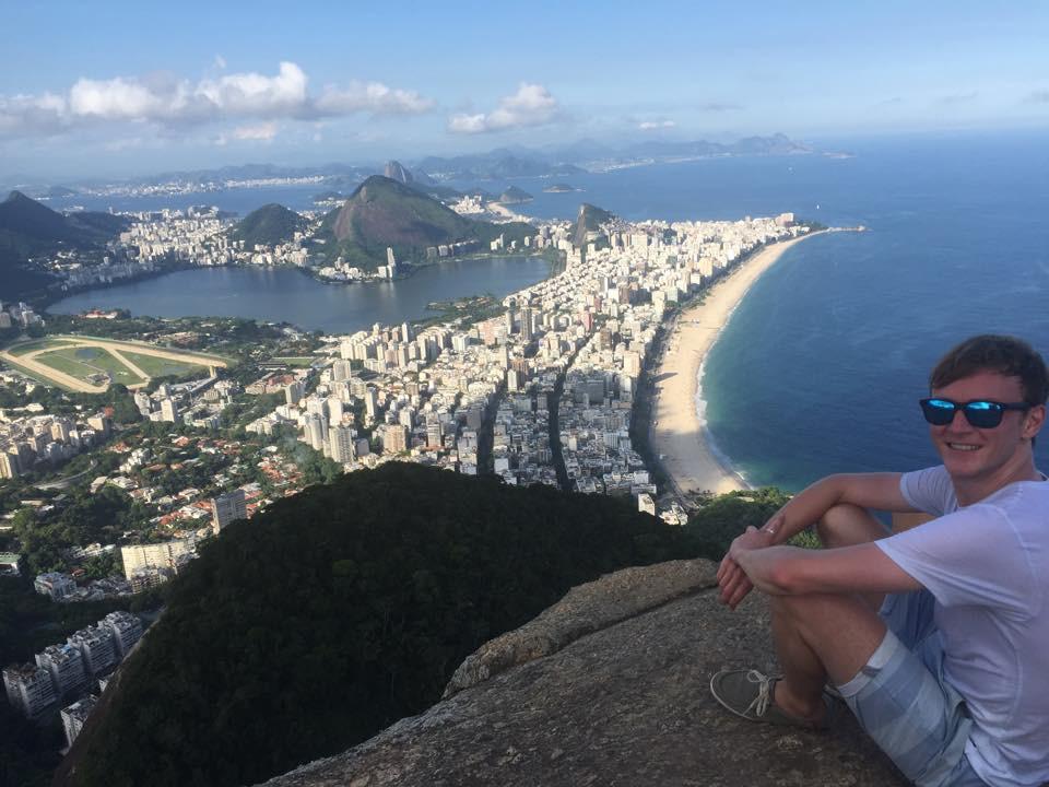 Why I left Australia for Rio de Janeiro and Brazil