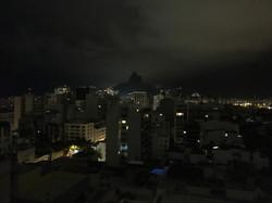 Riowakening Ipanema Night