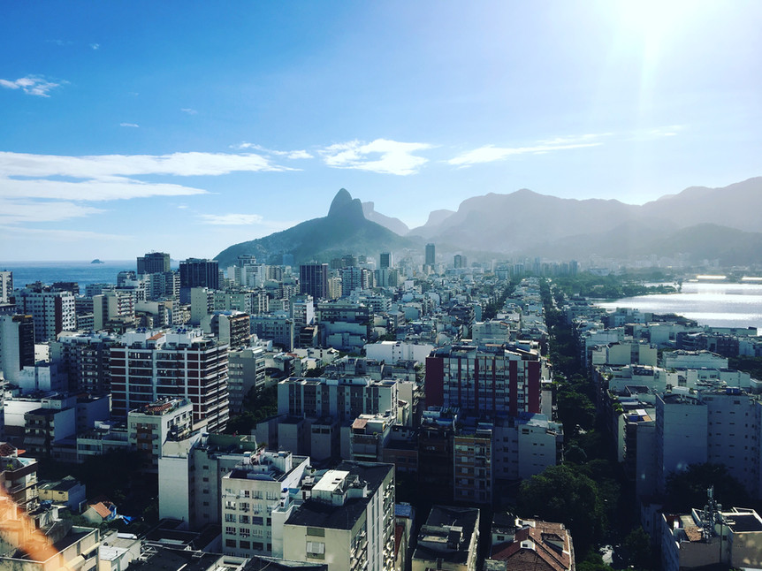 22 common brazilian portuguese words and phrases for travel rio after over a year and much blood sweat and tears or more realistically sun sand and samba enough brazilian portuguese has seeped into my veins that i m4hsunfo Gallery