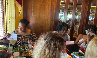 2021 A Day to Dine with Divas