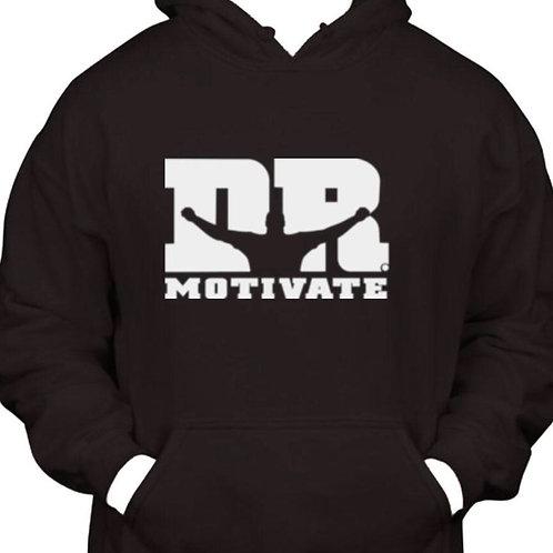 Dr. Motivate Hoodie