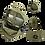 Thumbnail: Single Bullet-resistant Panel Backpack